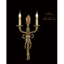 Brass Classical Wall Light (FB-0672-2)