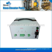 Elevator UPS for Electrical System
