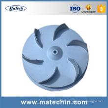 Soem-Service-Präzisions-Aluminiumhochdruck Druckguss-Teile