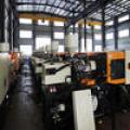 Máquina de moldeo por inyección extrusora de plástico TWX4880