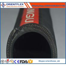 Manufacturer High Quality Mandral Rubber Oil Hose