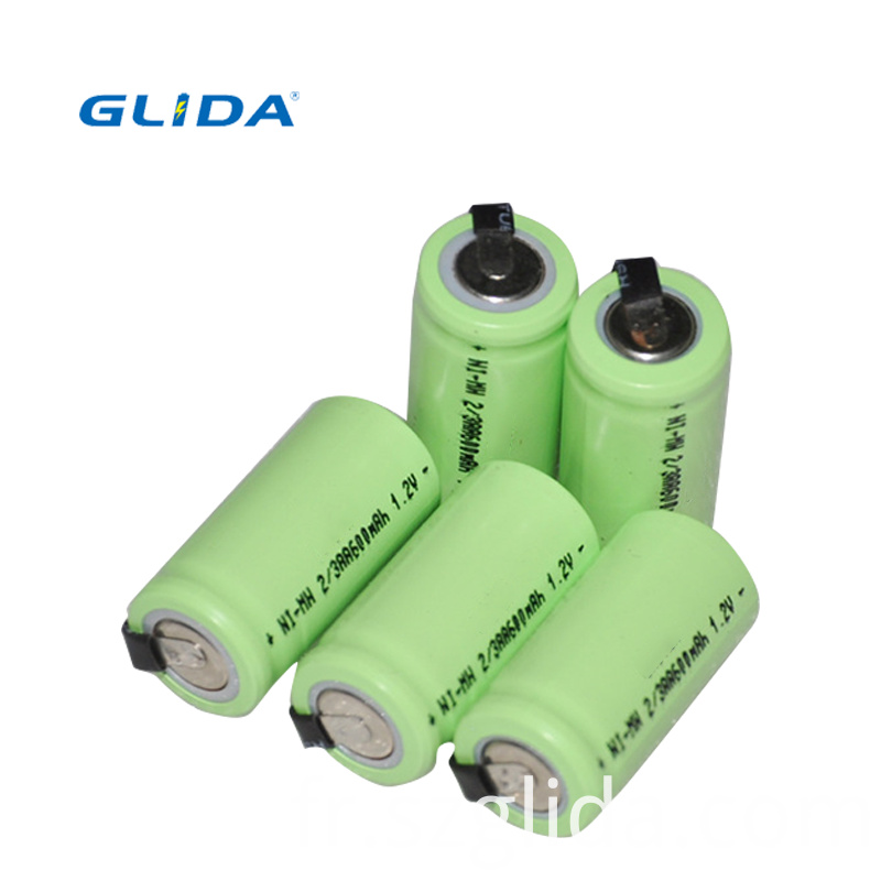 8nimh Battery Cell
