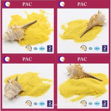 высокое качество флокулянта коагулянта ПКК используется для катализатора