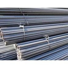HRB400, HRB500, HRB335 Hot Rolled Ribbed Steel Rebar
