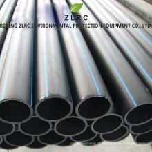 Tubulações da agricultura do HDPE / PE ou tubos, Manufactory da tubulação do PE / HDPE para a irrigação