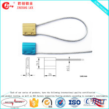 Jccs-008 Mechanical Seal Style and Metal, Aluminum Alloy Material Cable Wire Seal for Container Seal