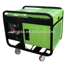 Générateur d'essence mobile
