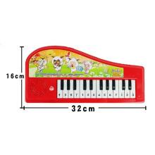 Venta caliente niños Muscial juguete órgano eléctrico (10216047)