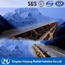 -40 Degree Cold Resistant Conveyor Belt for Frigid Zone
