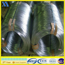 Shining Redrawing Wire with High Zinc Coating