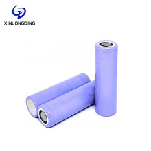 XLD Wholesale High discharge 3.7v 4000mah 45A li ion battery Rechargeable INR21700-40T 21700 Battery
