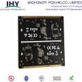 Customized High Quality Low Cost 4 Layer Rigid Flexible PCB