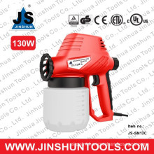 New Electric Airless Painting Base JS-SN13C 130W