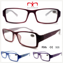 Plastic Reading Glasses with Cowboy Pattern (WRP508338)
