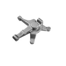 China manufacturer OEM/ODM service steel alloy sand casting part