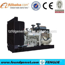 2015 CE/ISO approved Doosan diesel engine generator for sale