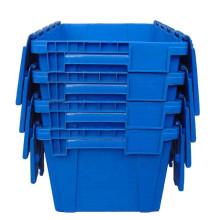 Molde plástico da caixa da caixa