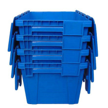 Molde de caja de caja de plástico