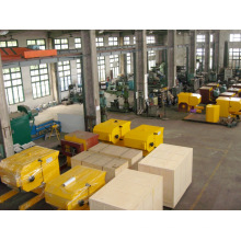 Wire Saw Machine for Granite Quarry