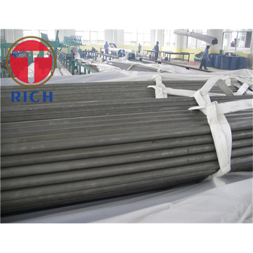 Automotive Using Tube EN10305-1 E215 / 235/355 Steel Pipe