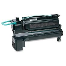 20K Page Yield Black Compatible Toner Cartridge C792X1KG for Lexmark 792DE