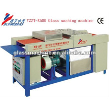lavadora de vidrio tamaño samller