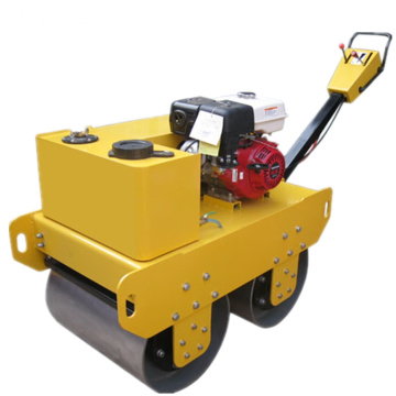 Shandong Double Drum Road Roller Compactor-agent