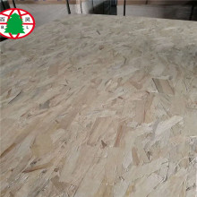 Construction use cheap price wood panels OSB 11mm