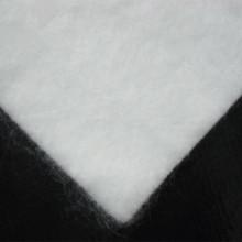 geotextil no tejido de la tela del precio barato para la pendiente