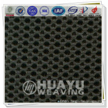 529 3D warp knit polyester fabric for shoes