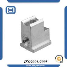 Pièces d'assemblage à bride en métal avec certificat ISO
