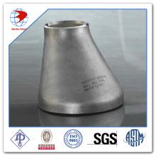 Réducteur en acier inoxydable sans soudure de haute qualité