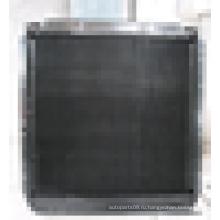 54115 Радиатор КАМАЗа