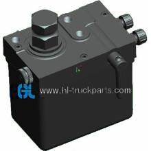 RENAULT Cab Tilt Pump