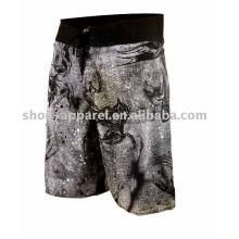 Wholesale alta qualidade homens calções de praia calções