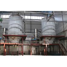 High Speed Centrifugal Atomizing Spray Dryer