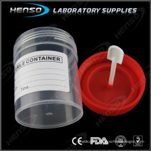 Henso Sterile stool container