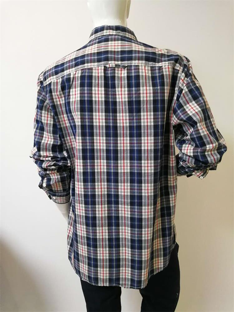 Casual Shirt for Spring Autumn