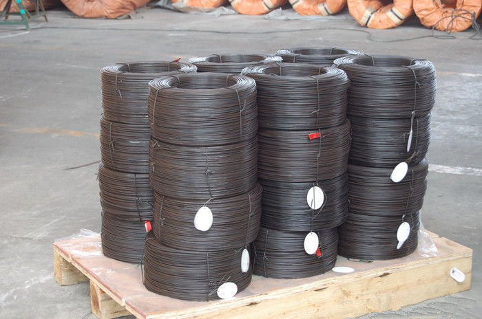 USA Black Annealed Wire Using For Construction
