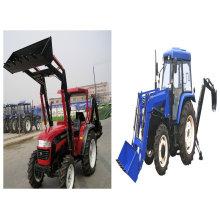 Tractor Loader 4in1 Bucket, combined bucket on tractor loader, farm tractor loader with 4in1 bucket