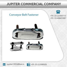 Conveyor Belt Fasteners for High Tensile and PVC Belting