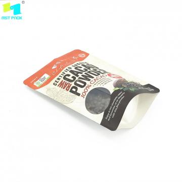 Biodegradable Customized Design Eco Recycle Coffee Bag