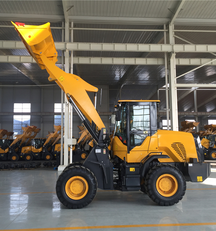 Mini Loader Price Sale