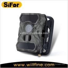 12 MP 1080P faible lueur 940nm IR LEDs extérieure étanche caméra de chasse camouflage sauvage caméra