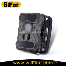 12 MP 1080P low glow 940nm IR LEDs outdoor waterproof hunting camera camouflage wild camera