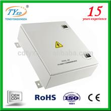 solar panel pv array combiner box enclosure