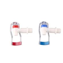Bibcock de água da torneira de plástico com design econômico personalizado