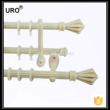 aluminium alloy flexible curtain rod