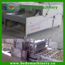 Máquina de lapidação automática de fruta de alta eficiência / removedor de pedra de frutas