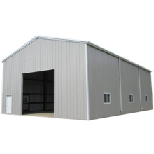 Chinese Cheap Ready Made Construction Small Warehouse Design Steel Structure Warehouse